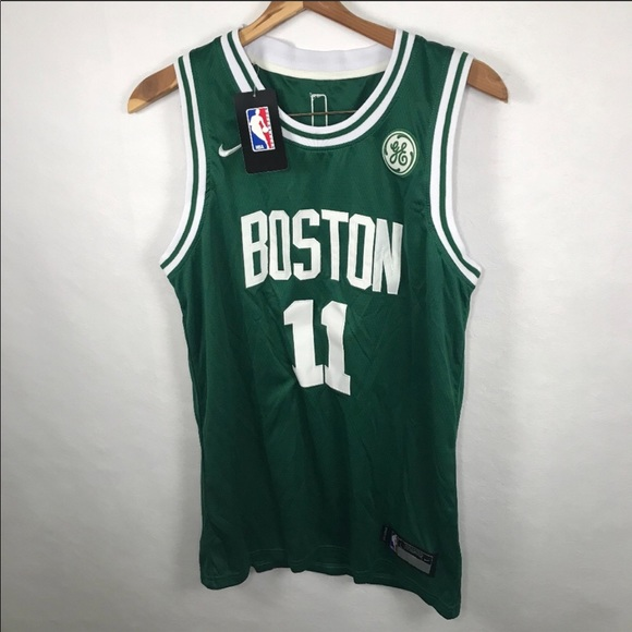da7831f9255 Nike Kyrie Irving Boston Celtics  11 NBA Jersey